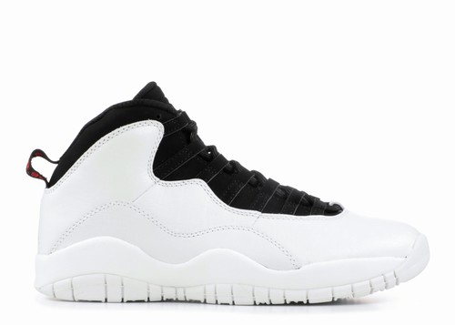 Air Jordan 10 Retro Im Back